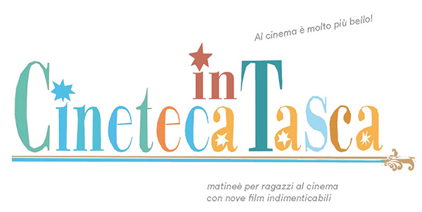 Cineteca in tasca #3