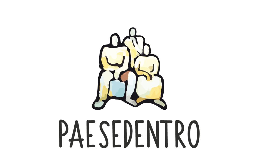 Presentazione del progetto PAESE DENTRO