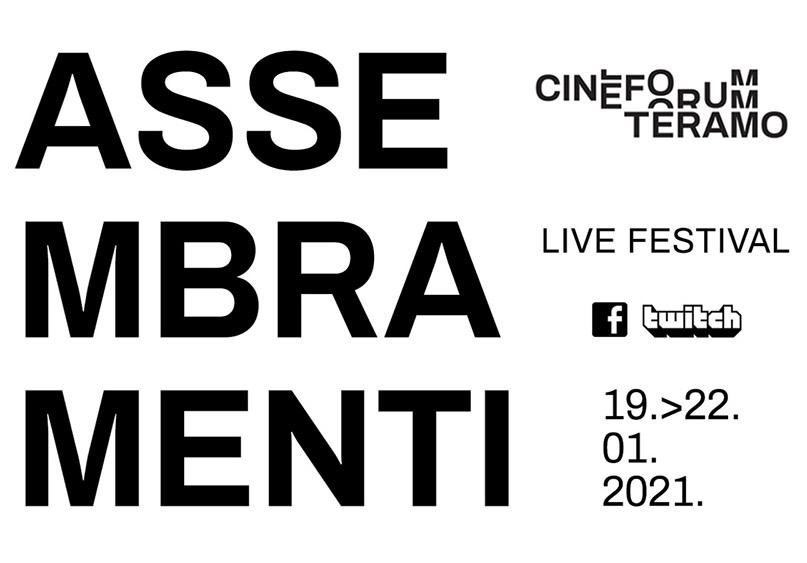 ASSEMBRAMENTI Live Festival